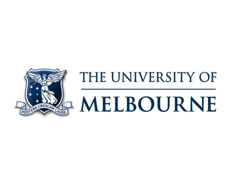 墨尔本大学 The University of Melbourne
