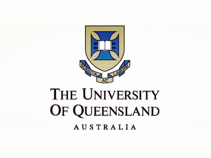 昆士兰大学 The University of Queensland