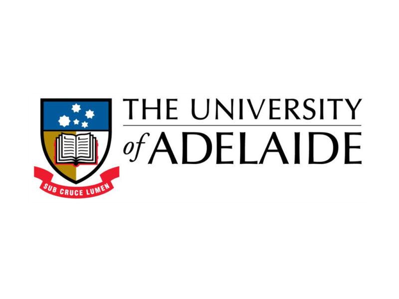 阿得雷德大学 The University of Adelaide
