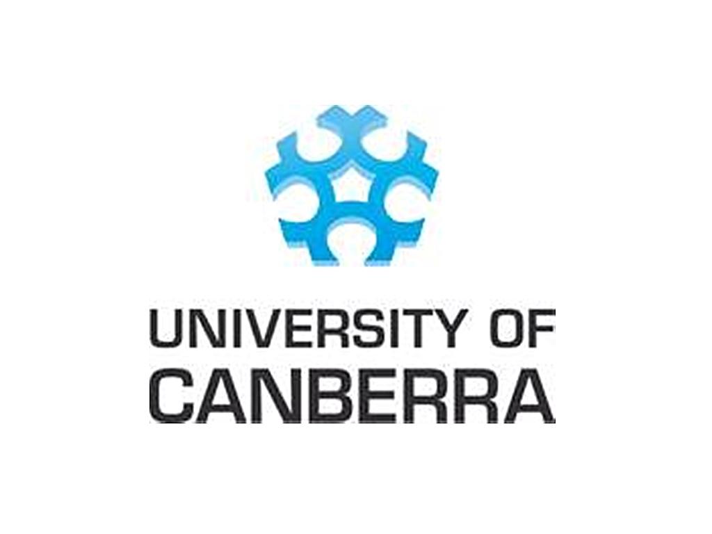 堪培拉大学 University of Canberra