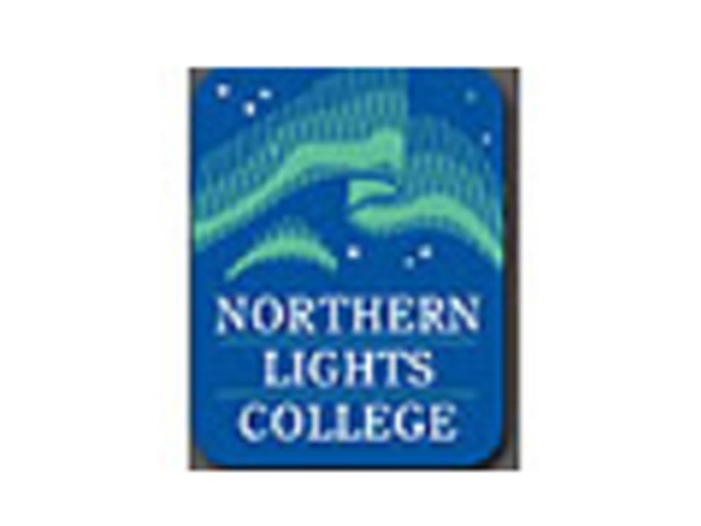 北极光学院 Northern Lights College