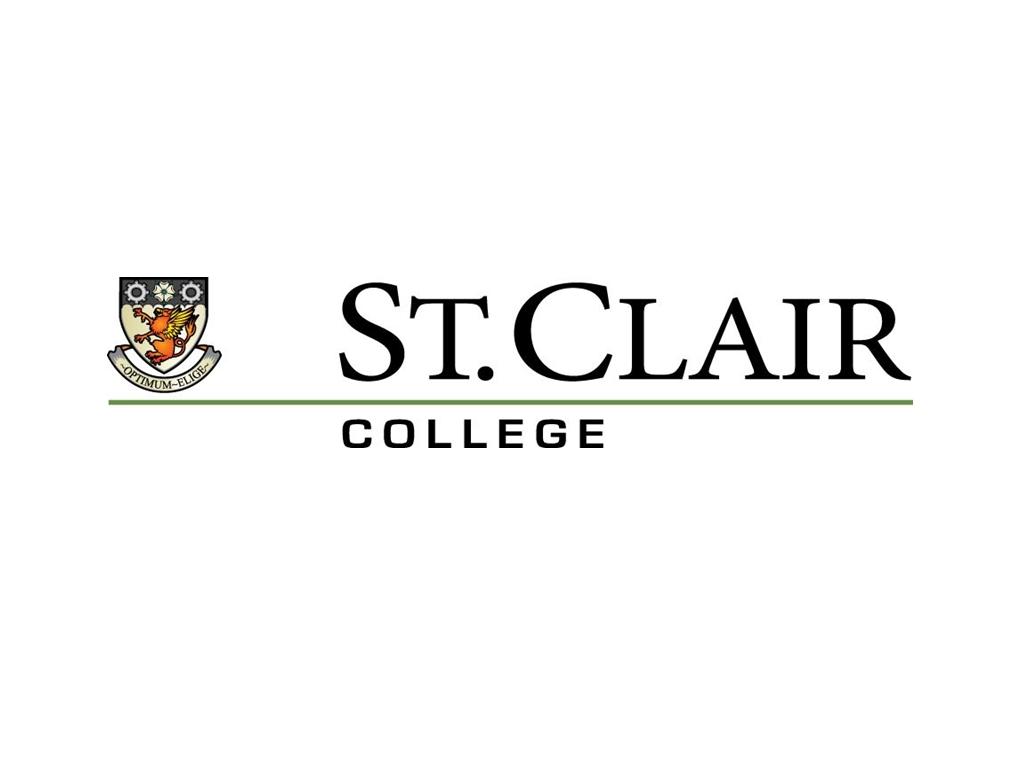 圣克莱尔学院 St. Clair College
