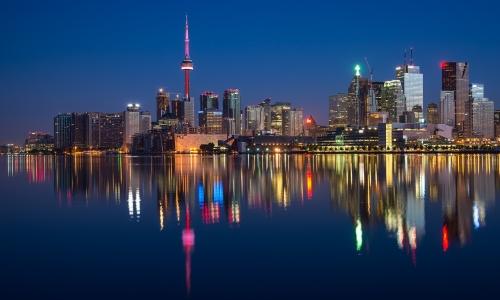 最全的加拿大留学费用,衣食住行都帮你预算好了