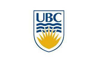 英属哥伦比亚大学(University of British Columbia)