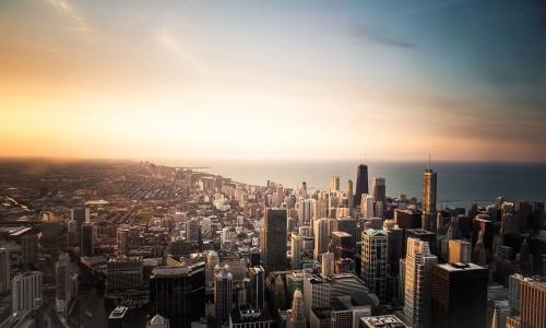 霸占2017年全球最佳留学城市排行榜榜首的竟是它!