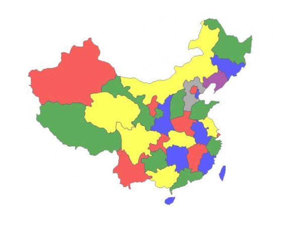 中国地区雅思考生须知