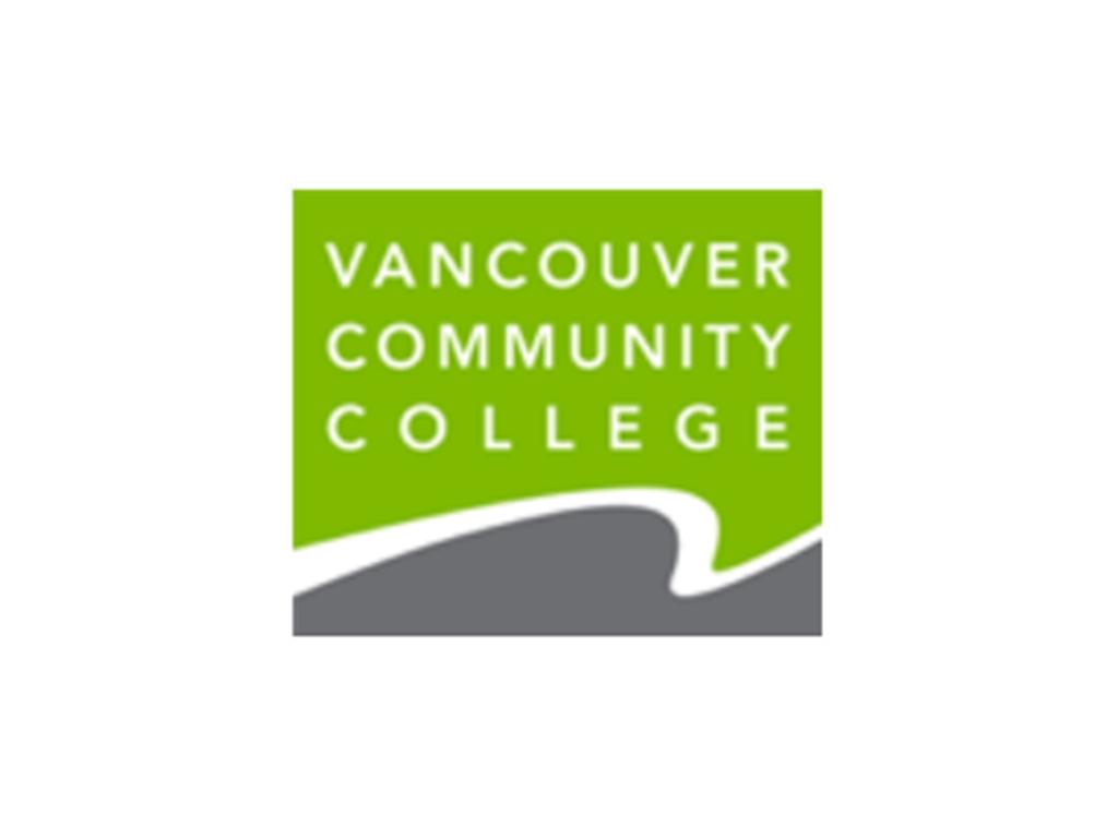 温哥华社区学院 Vancouver Community College