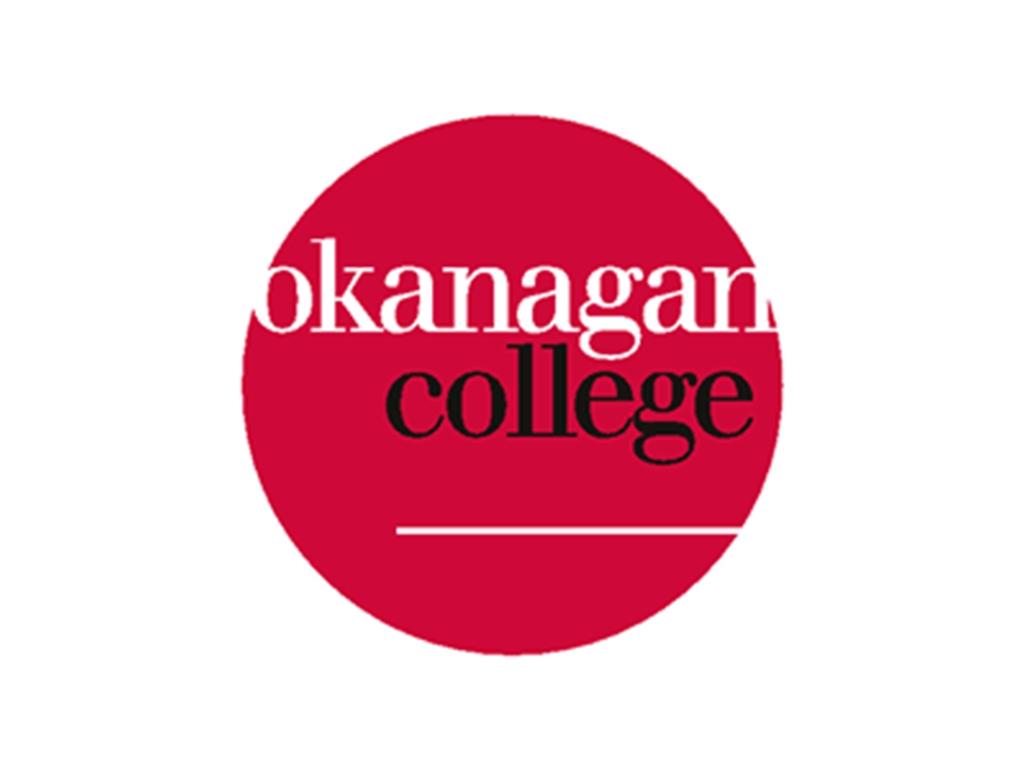 阿卡纳甘大学学院 Okanagan College