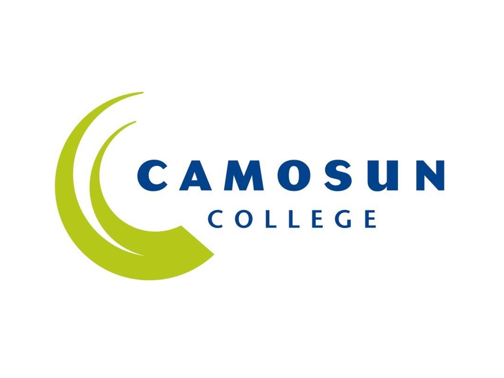 Camosun College 卡莫森学院